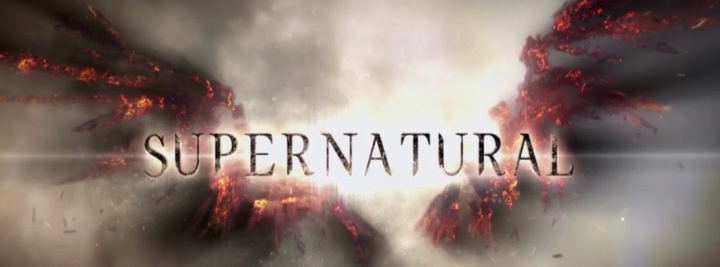 Kneel Before Blog - Supernatural season 9