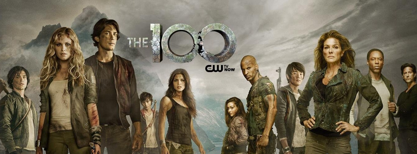 Kneel Before Blog - The 100 - The Other Side