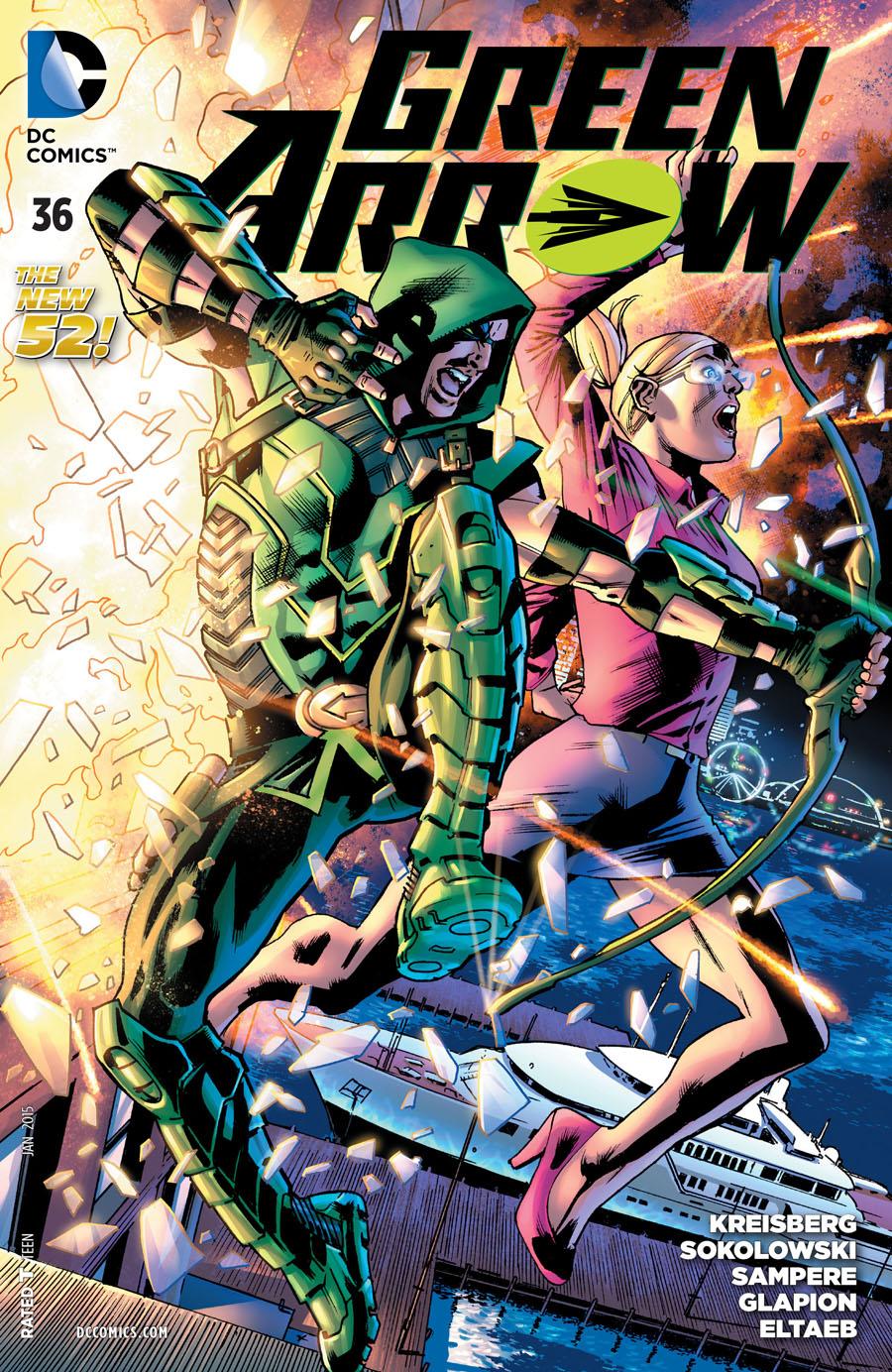 [Comics] Tapas Temáticas de Comics v1 - Página 4 Green-arrow2
