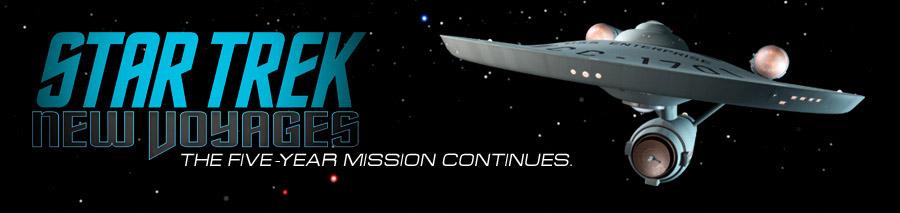 Star Trek New Voyages
