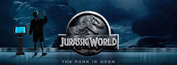 jurassic world Cropped