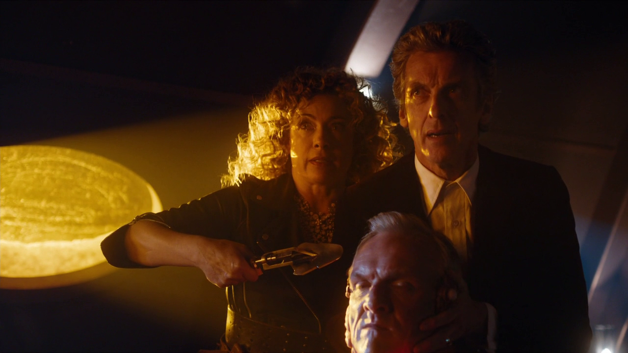 Doctor Who Christmas Special 2015.Kneel Before Blog Doctor Who The Husbands Of River Song