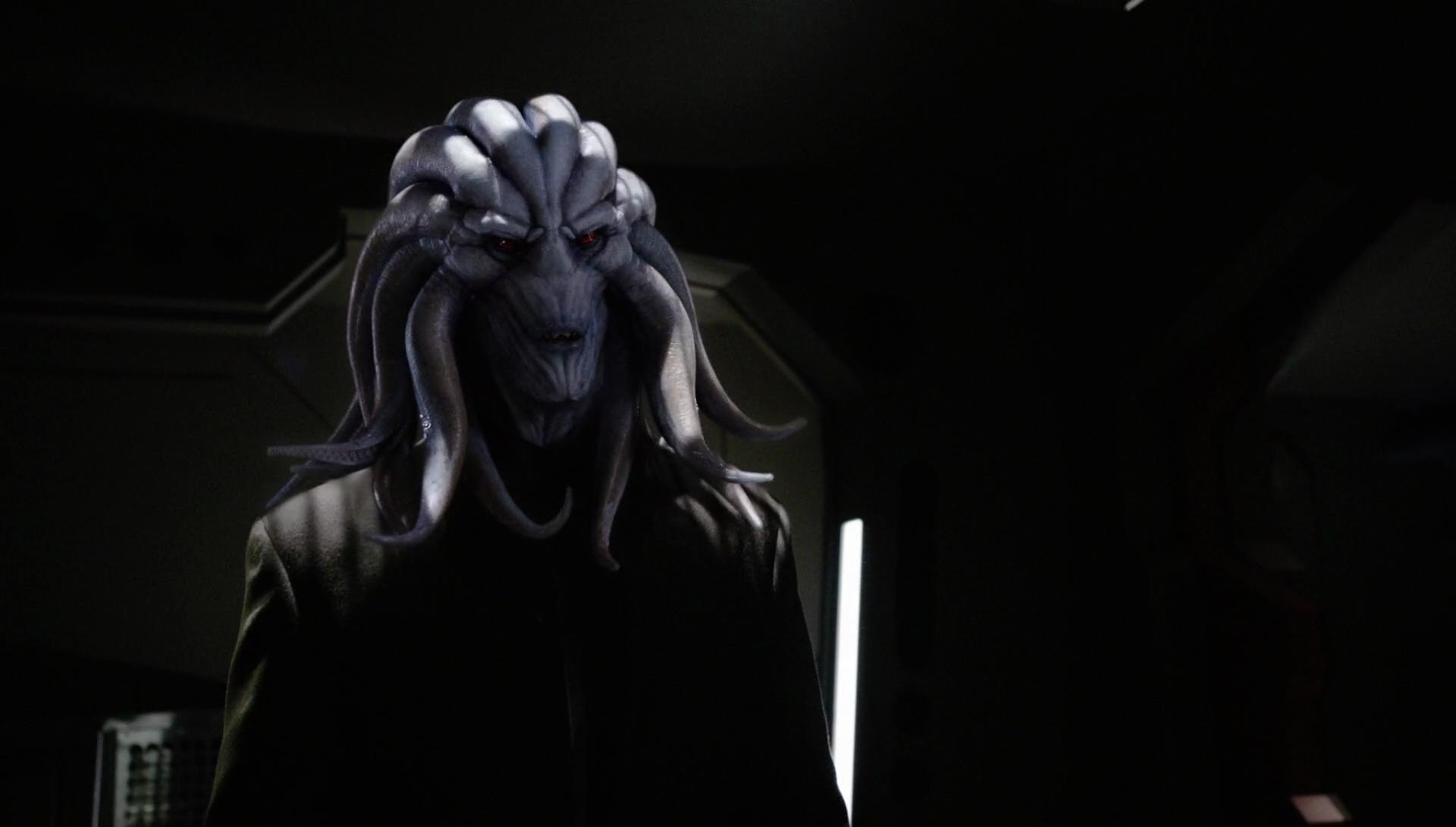 Kneel Before Blog - Marvel's Agents of SHIELD - Ascension