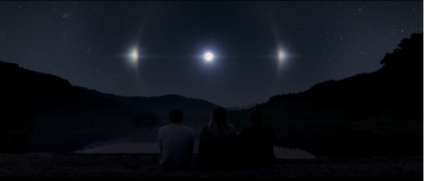 Moon Dogs