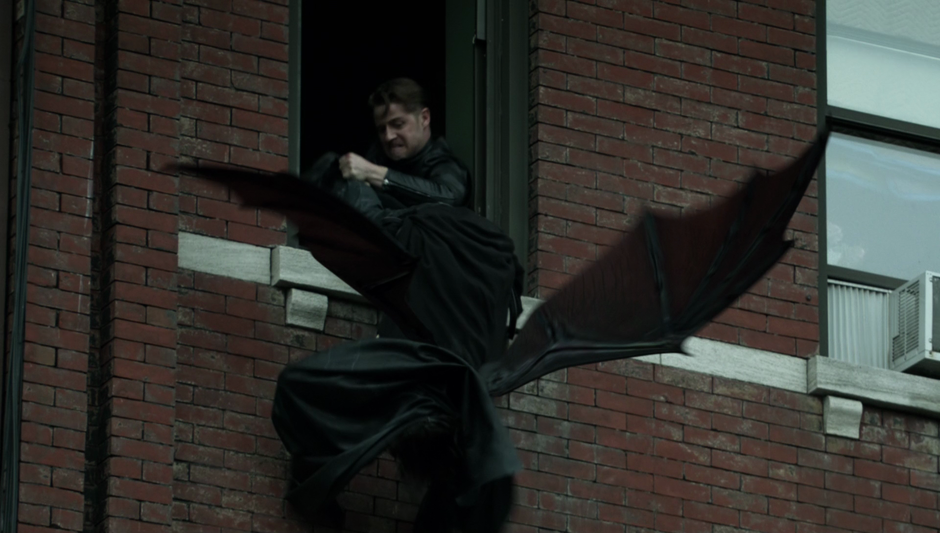 Man Cave Tv Show Uk : Kneel before gotham better to reign in hell